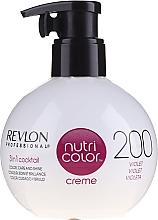 Kup Maska koloryzująca do włosów - Revlon Professional Nutri Color Creme