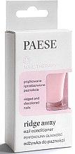 Kup Wygładzająca odżywka do paznokci przeciw przebarwieniom - Paese Nail Therapy Ridge Away