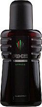 Kup Perfumowany dezodorant w atomizerze dla mężczyzn - Axe Africa Deodorant Pumpspray