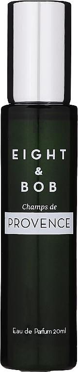 Eight & Bob Champs de Provence - Woda perfumowana (Travel Size) — фото N1