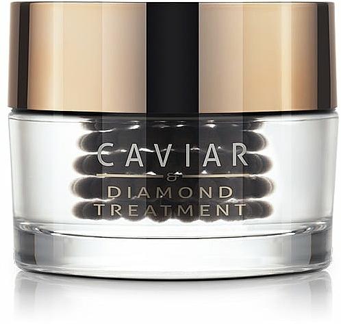 Krem do twarzy - Pulanna Caviar & Diamond Treatment — фото N1