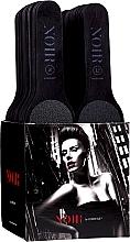 Kup Zestaw jednorazowych tarek do stóp - MiaCalnea Noir One Use