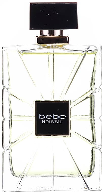 Bebe Perfumes Nouveau - Woda perfumowana — фото N4