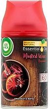 Kup Odświeżacz powietrza w sprayu Jaśmin - Air Wick Freshmatic Essential Oils Mulled Wine