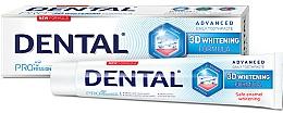 Kup Pasta wybielająca do zębów - Dental Pro 3D Whitening