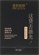 Kup Bibułki matujące - Pilaten Papeles Matificantes Native Blotting Paper