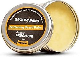 Kup Maseczka do brody - Groomarang Softening Beard Balm