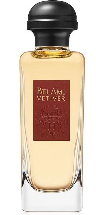 Hermes Bel Ami Vétiver - Woda toaletowa