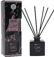Kup Dyfuzor zapachowy - La Casa de los Aromas Mikado Exclusive Black