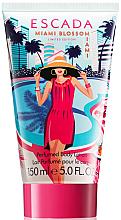 Kup Escada Miami Blossom - Perfumowane mleczko do ciała