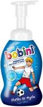 Kup Pianka do mycia Super piłkarz - Bobini Baby Line Bath Foam