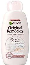 Kup Kojący szampon do wrażliwej skóry głowy - Garnier Original Remedies Shampoo