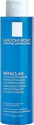 Mikrozłuszczający tonik zwężający pory skóry - La Roche-Posay Effaclar Astringent Lotion Micro-Exfoliant — фото N1