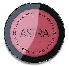 Kup Róż do policzków - Astra Make-Up Blush Expert Mat Effect