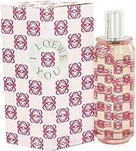 Kup PRZECENA! Loewe I Loewe You - Woda perfumowana *