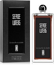 PRZECENA! Serge Lutens La Couche Du Diable - Woda perfumowana * — фото N4