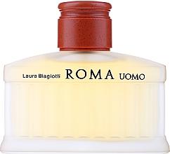 Kup Laura Biagiotti Roma Uomo - Lotion po goleniu