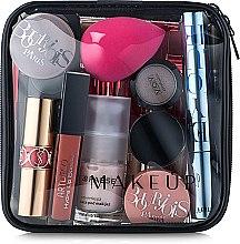 Kup Kosmetyczka przezroczysta Visible Bag (15 x 15 x 5 cm, bez zawartości) - Makeup