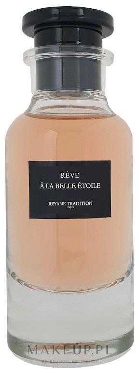 reyane tradition reve a la belle etoile