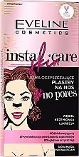 Kup Ultraoczyszczające plastry na nos - Eveline Cosmetics Insta Skin Care