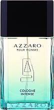 Kup PRZECENA! Azzaro Pour Homme Cologne Intense - Woda kolońska*