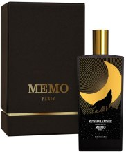 Kup Memo Russian Leather - Woda perfumowana