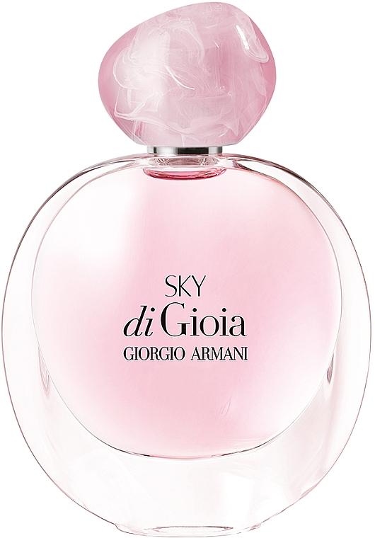 Giorgio Armani Sky di Gioia - Woda perfumowana