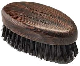 Kup Szczotka do brody z czarnym włosiem - Acca Kappa Barber Shop Collection