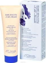 Kup Nawilżający krem-serum pod makijaż do skóry suchej i normalnej - Le Café de Beauté