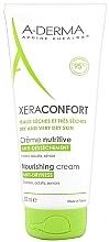 Kup Odżywczy krem do twarzy i ciała - A-Derma XeraConfort Nourishing Cream