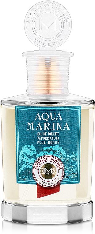 Monotheme Fine Fragrances Venezia Aqua Marina - Woda toaletowa