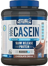 Kup Kazeina micelarna w proszku o smaku czekoladowym - Applied Nutrition Micellar Casein Protein with Digestive Enzyme Blend Chocolate