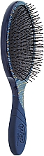 Szczotka do włosów - Wet Brush Pro Detangler Free Sixty Denim — фото N3