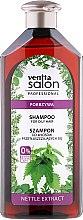Kup Szampon do włosów przetłuszczających się Pokrzywa - Venita Salon