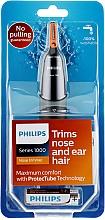Kup Woda toaletowa - Philips NT1150/10
