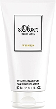 Kup S.Oliver Black Label Women - Żel pod prysznic