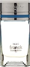 Kup Franck Olivier Franck Blue - Woda toaletowa (tester z korkiem)