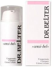 Kup Kompaktowy krem przeciw kuperozie - Dr.Belter Sensi-Bel Couperosis Compact Cream