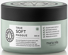 Kup Zmiękczająca maska do włosów - Maria Nila True Soft Masque