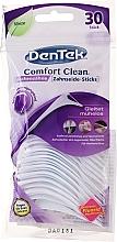Kup Szczoteczki do czyszczenia przestrzeni międzyzębowych - DenTek Comfort Clean