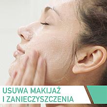 Pieniący się żel oczyszczający do twarzy i ciała do skóry normalnej i tłustej - CeraVe Foaming Cleanser — фото N6