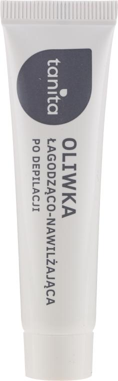 Plastry z woskiem do depilacji ciała do skóry suchej i wrażliwej - Tanita Hair Removal Wax Strips For Body — фото N4