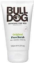 Kup Detoksykujący peeling do twarzy, cera mieszana i tłusta - Bulldog Skincare Face Scrub Original