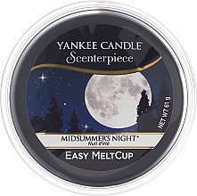 Kup Wosk zapachowy - Yankee Candle Midsummer Night Scenterpiece Melt Cup