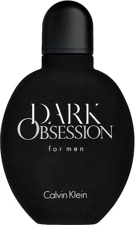 Calvin Klein Dark Obsession - Woda toaletowa — фото N1