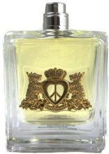 Kup Juicy Couture Peace, Love & Juicy Couture - Woda perfumowana (tester bez nakrętki)