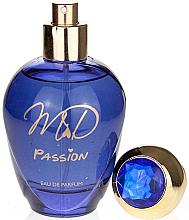 Kup M&D Passion - Woda perfumowana