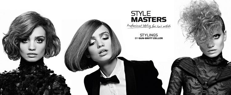 Ultralekki lakier nadający włosom połysk - Revlon Professional Style Masters Shine Spray Glamourama 0 — фото N2