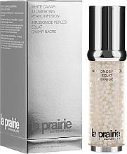 Kup Przeciwstarzeniowe serum do twarzy - La Prairie White Caviar Illuminating Pearl Infusion