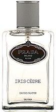 Kup Prada Infusion D`Iris Cedre - Woda perfumowana (tester z nakrętką)